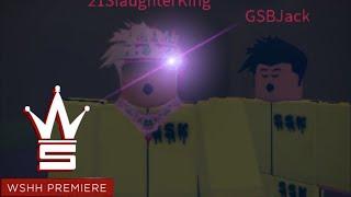 YG - Stop snitchin' Prod by 17kFam (Roblox)