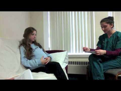 Nurse-Client Relationship NRS 206