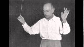 Bach Brandenburg Concerto No. 6 (Alois Melichar, 1933) YouTube Videos