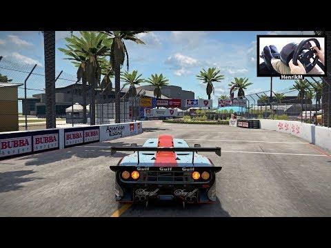 McLaren F1 GTR LT (Project CARS 2)