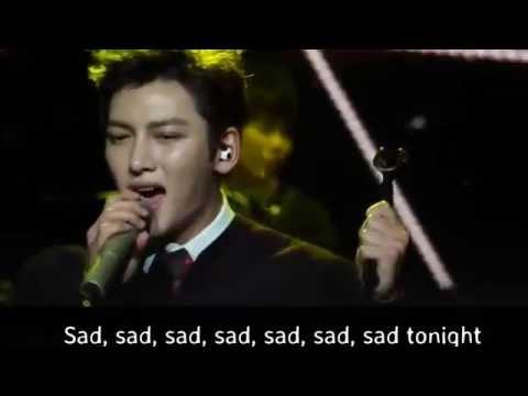 #VL2 I`m A Loner-CNBLUE Cover By Ji Chang Wook Video Lyrics