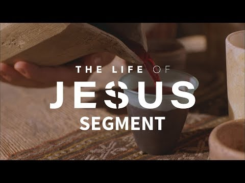 The Life of Jesus • Indonesia • Part 4 of 49