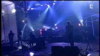 Ghinzu - The Dragster-Wave (Live Printemps de Bourges 2009)