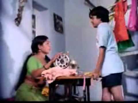 Rathinirvedam Jayabharathi Hot - YouTube