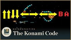 The Konami Code | Gaming Historian