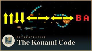 The Konami Code   Gaming Historian