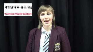 trafford uk youth parliament elections 2013