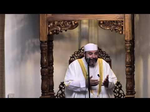 الشيخ محمد موسى الإسلام في مواجهة الرق (2) 12/15/2018