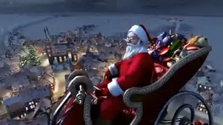 merry christmas and happy new year remix