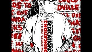 Dedication 3: (Full Mixtape)