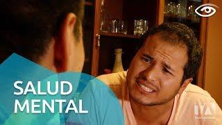 Salud Mental - Día a Día - Teleamazonas