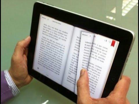 Cómo Descargar GRATIS Cientos De Libros PDF O Para Ebook