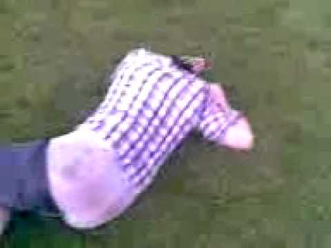 Funniest tackle ever
