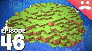 Hermitcraft 6: Episode 46 - THE NEW ISLAND!