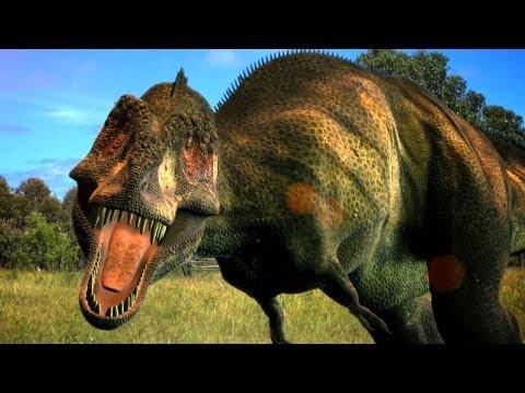 Dino Park Dumfries - The Dinosaur Park has opened at Hetland Garden Centre Carrutherstown Dumfries