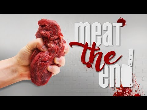 Meat The End (Vegan) | UNILAD Original Documentary