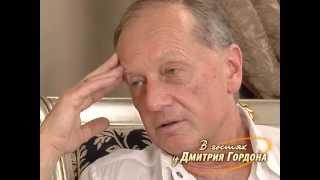 """Михаил Задорнов. """"В гостях у Дмитрия Гордона"""". 3/5 (2010)"""