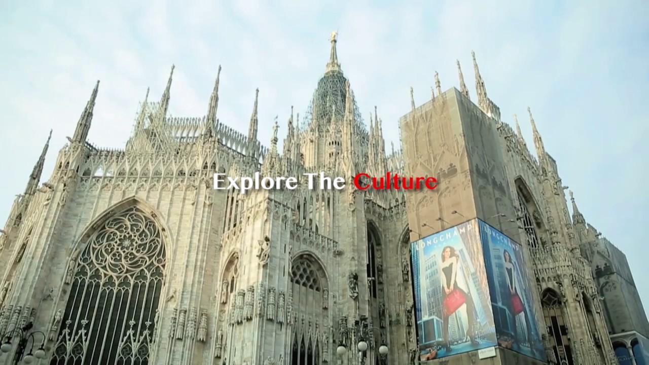 Istituto di moda burgo malaysia free milan study trip for Burgo istituto