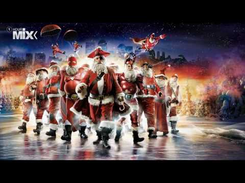 Christmas Songs Best Christmas Party Dance Mix 2018