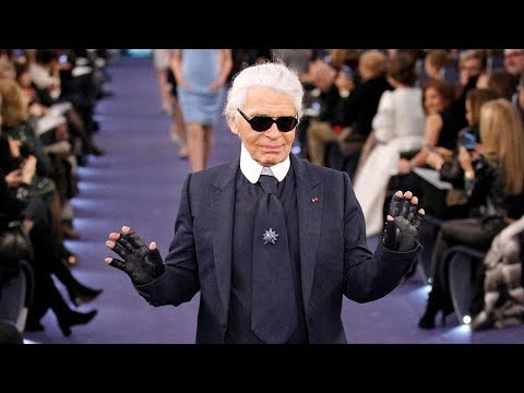 Fashion Icon And Chanel Boss Karl Lagerfeld Dies At Age 85