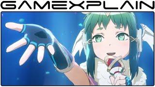 Shin Megami Tensei x Fire Emblem - Tiki Character Trailer