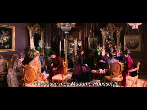 Bel Ami - A szépfiú magyar feliratos előzetes (Bel Ami hunsub trailer) letöltés