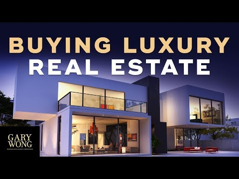 5 Things You Must Look For When Buying Luxury Real Estate