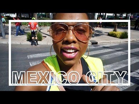 MEXICO CITY || BIKING CHAPULTEPEC, LA CONDESA, PASEO DE LA REFORMA [part 3]
