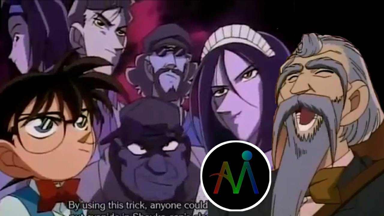 Detective Conan In Hindi ||episode 67 || Animeboys || shonen