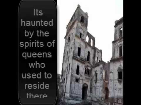 7 haunted places in Pakistan