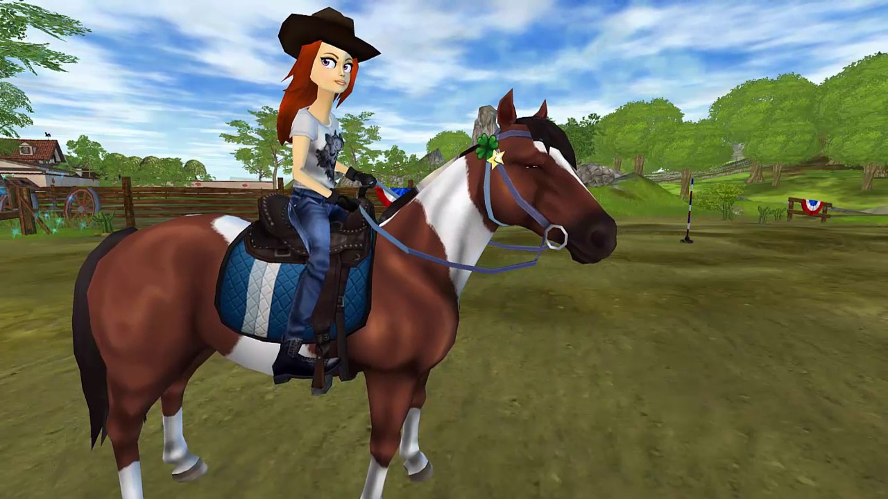 Star Stable Outfits