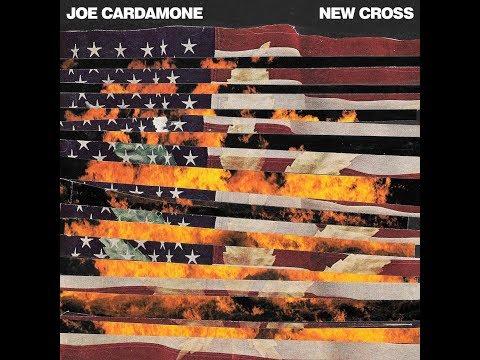 NEW CROSS by Joe Cardamone