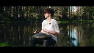 Handpan Music by Timon Krause - Echo Lake // (Solo Handpan /Pantam)