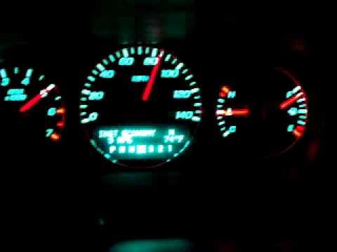 2009 Chevy impala top speed  YouTube