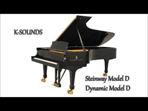 K-Sounds: Dynamic Model D