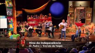 Baixar Pátria e Hino da Independência, por Eliezer Setton - Sr. Brasil - 27/10/2013