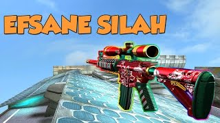 Efsane Silah Aer-15 ! Wolfteam Angelbooy Gameplay #47