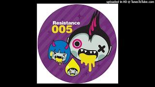 Sterling Moss & Zyco - The Underground (ACID RESISTANCE 005)