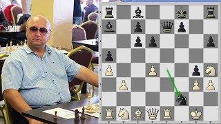 Шувалов - Козак. Острая итальянка на турнире в Сочи