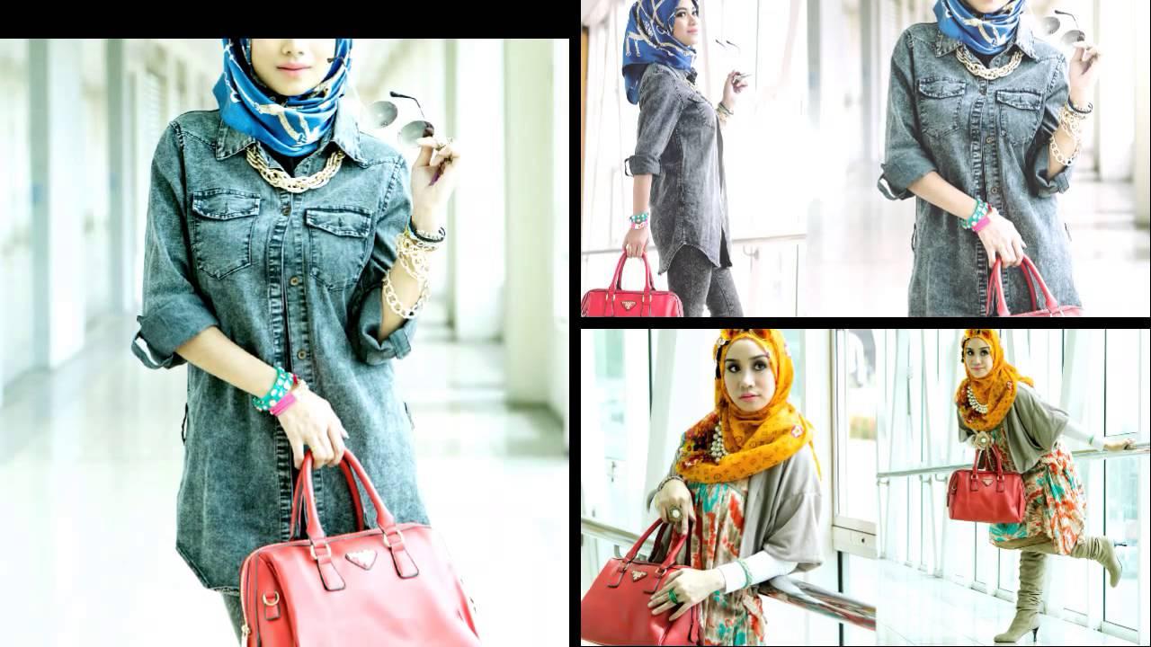 Saritiw Hijab Dress t Hijab dress Modern hijab and