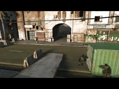 Project Reality 0.5 Coop - Gulf of Aqaba LAN - HD