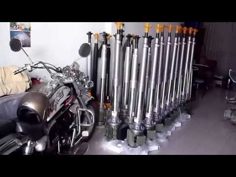 Máy sục khí VCE - Siêu bọt khí - siêu bền .