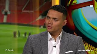 Jenas: Mesut Ozil was unplayable against Spurs | Premier League Tonight