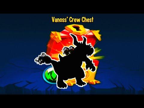 Vanoss Crew Chest Opening | Monster Legends | How To Get Free Nemesis Monster 0.000% Chance !