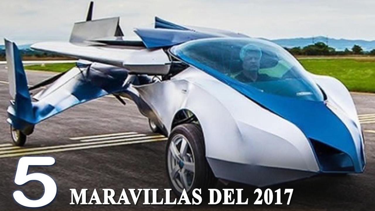 nuevas invenciones 2017