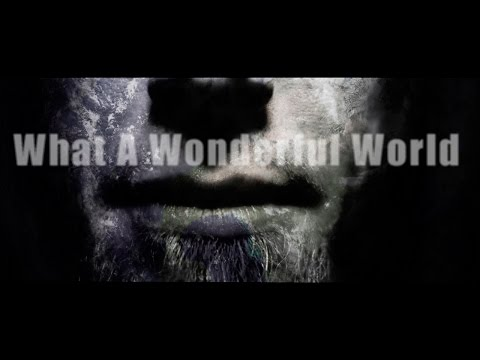 What A Wonderful World (cover by Leo Moracchioli)