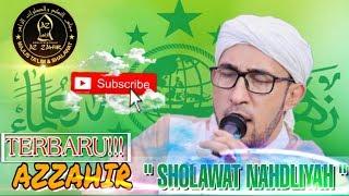 Download Lagu Allahumma sholi Alla sayyidina muhammad _ Azzahir Pekalongan mp3