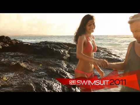Alyssa Miller-SI Swimsuit 2011 [Outtakes]