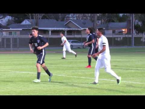 CIF Soccer: Bellflower vs. Community Charter High School