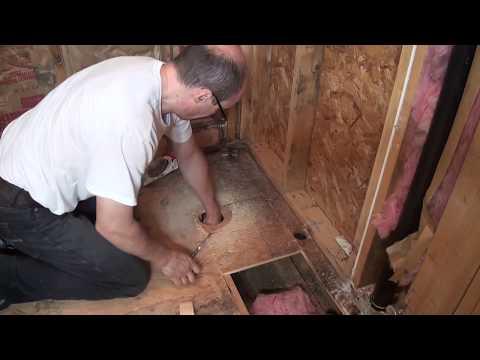 Toliet and Sink Installation in Richardson